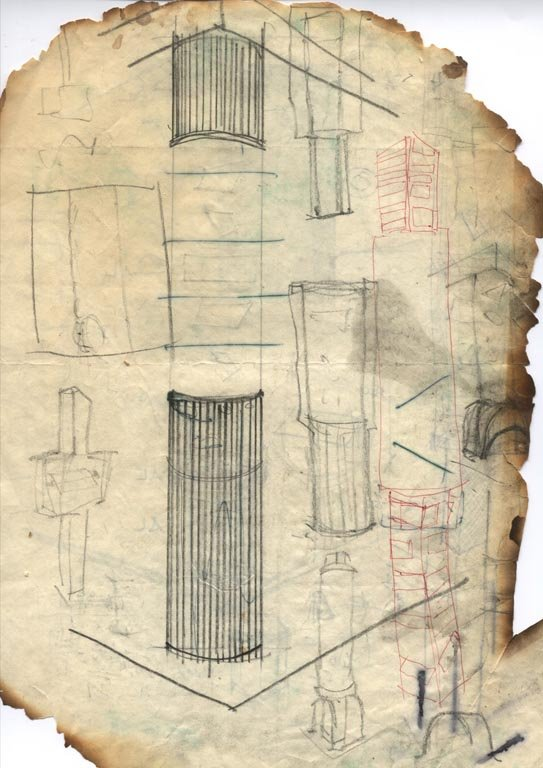 boceto-08-para-pilar-kinetico-stand-coasin-fisa-1985-jpg